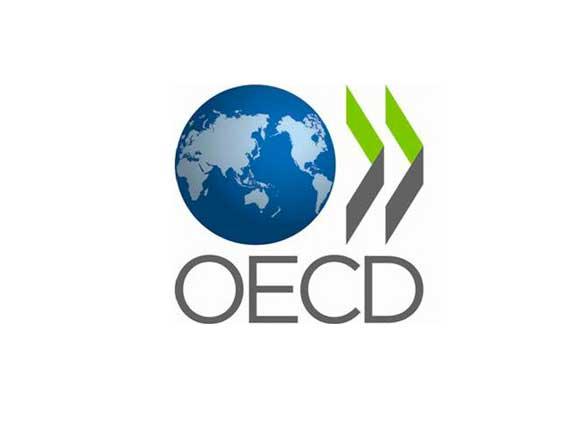 OECD Reunión Ministerial