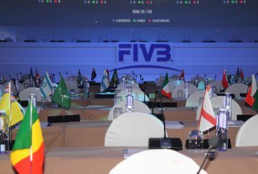 FIVB World Congress 2018