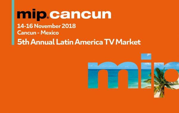MIP Cancún 2018