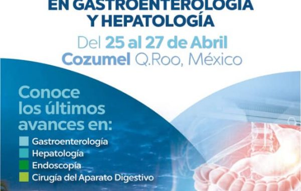 First International Meeting on Gastroenterology and Hepatology